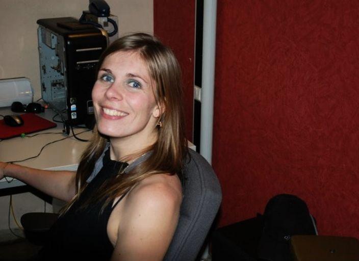 recherche femme belge Quimper