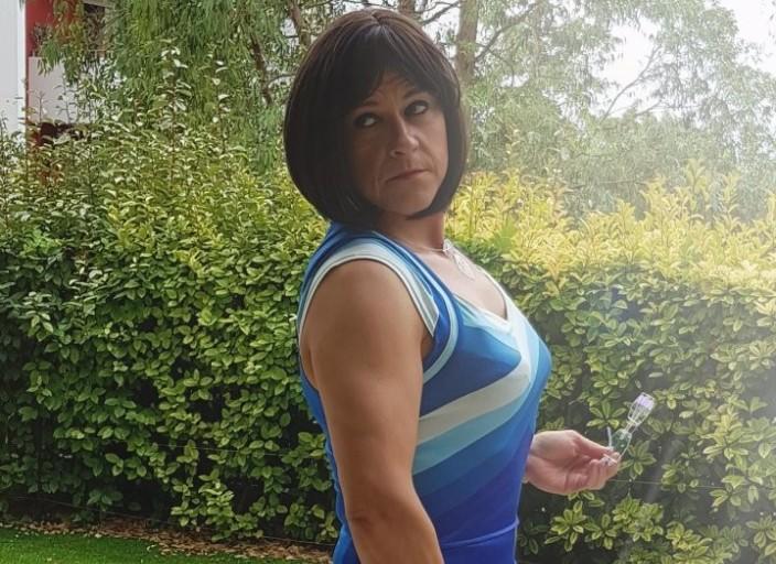 Recherche femme 40 ans
