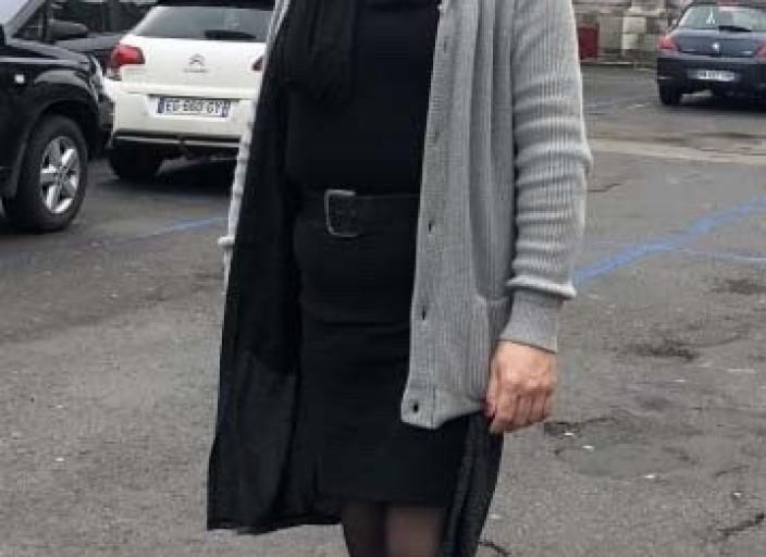 Recherche femme 50 ans 60 ans