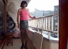 travestis exhibe - 4