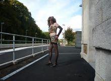 travestis exhibe - 5