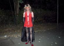 travestis exhibe - 2