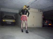 travestis exhibe - 1