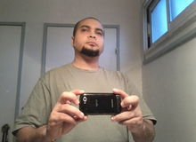 warhead - profil