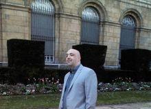 dawid - profil