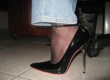 Homme_Talons