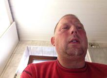 crevette - profil