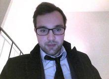 Alex0825 - profil