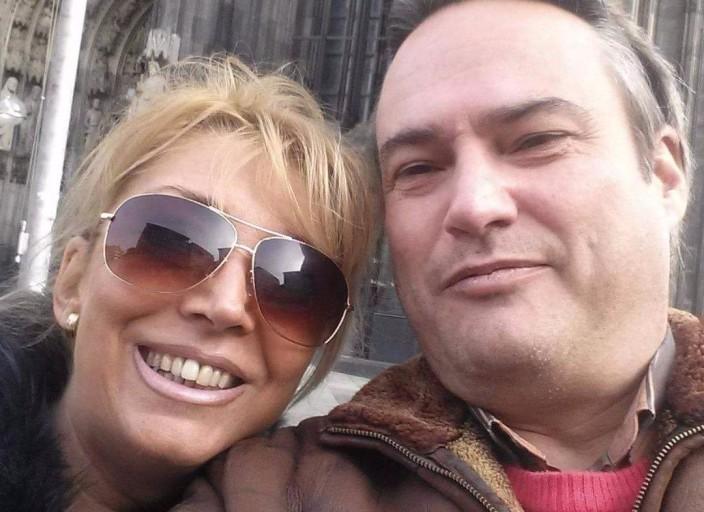 Couple cherche une complice