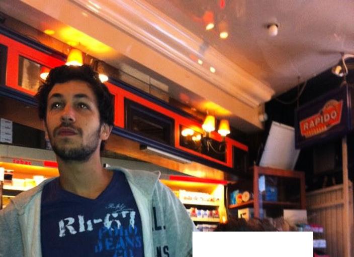 Jeune homme cherche femme sur Paris ou RP