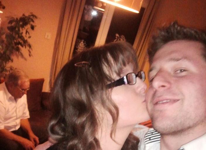 couple sensuel et sans limites!!!
