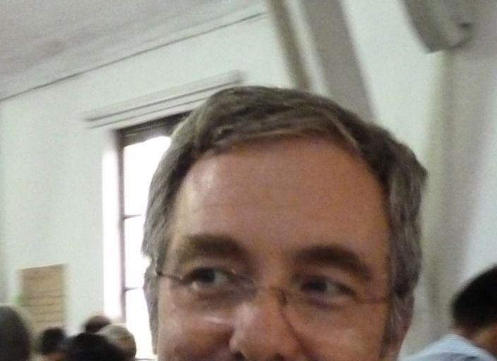 Bernard, juste pour le plaisir et le sourire