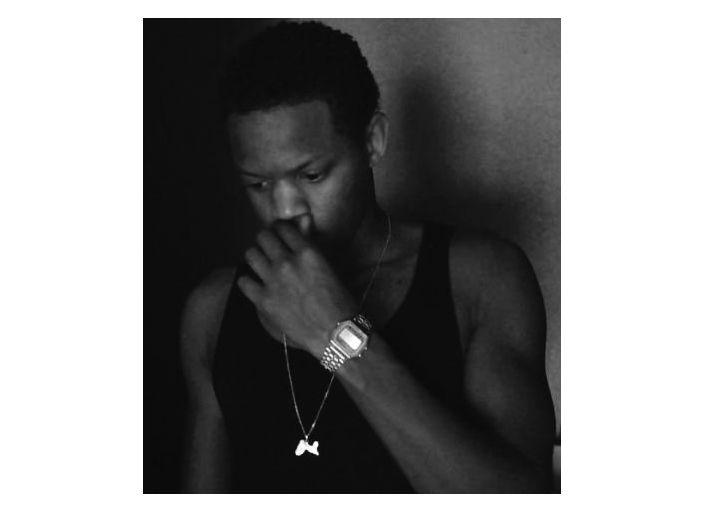 jeune homme black 24 ans