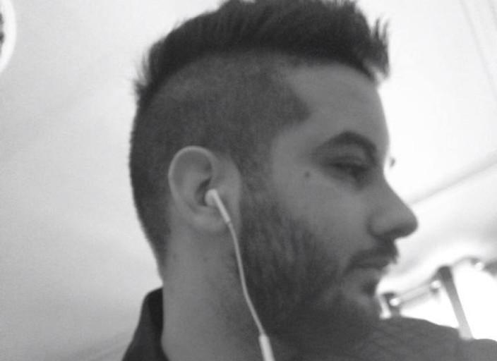 Jeune homme cherche femme ou trans