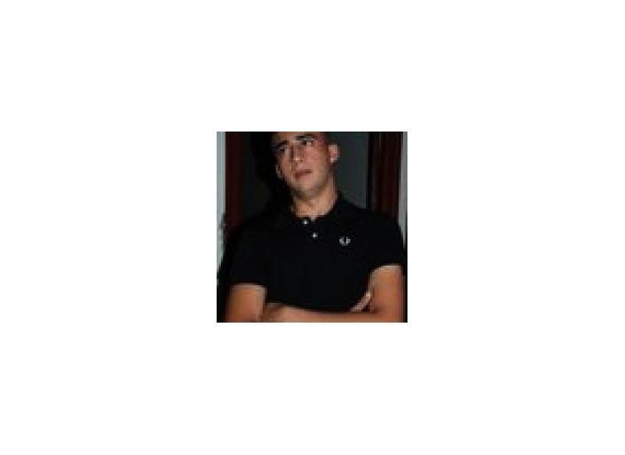 Jeune Homme de 21 ans (France)
