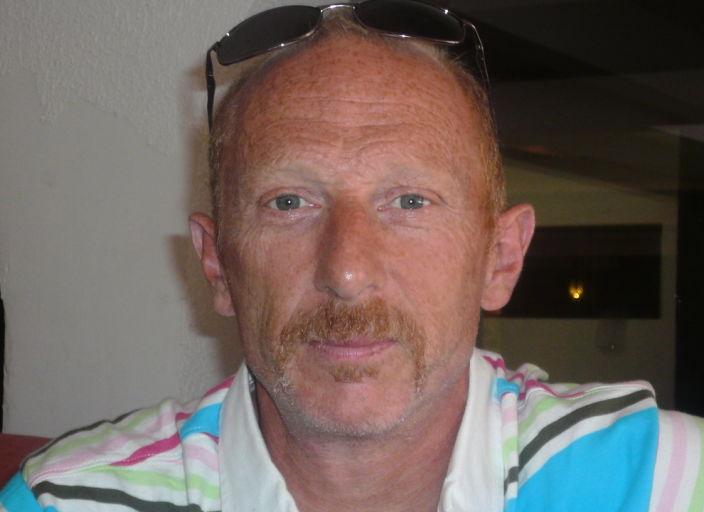 Homme de 46 ans vivant seul cherche rencontre sur .