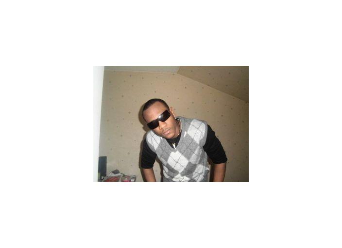 Jh homme Black