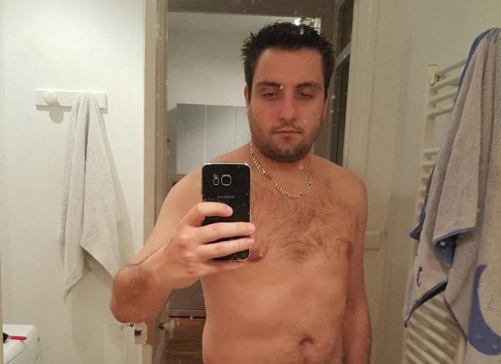 Bonjour, Je une homme de 25 ans et curieux dessayer de.
