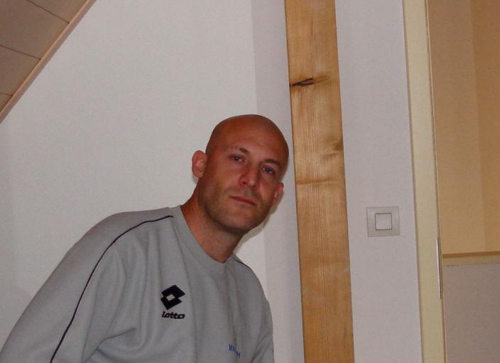 Homme 37 ans cherche JF épicurienne sans tabous