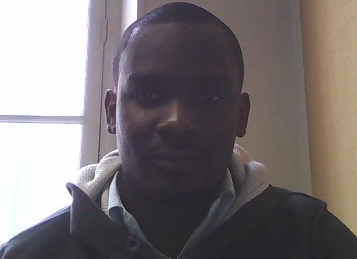 Homme black, 28 ans, 1.81m