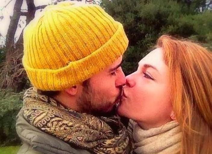 Couple homme et femme bi recherchent femme bi de p.