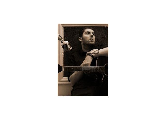 Ed, musicien sur Metz