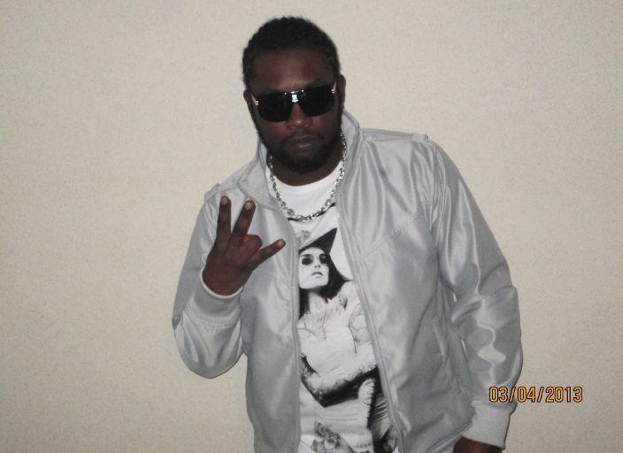 BLACK MAMBA BABY TBM :):)
