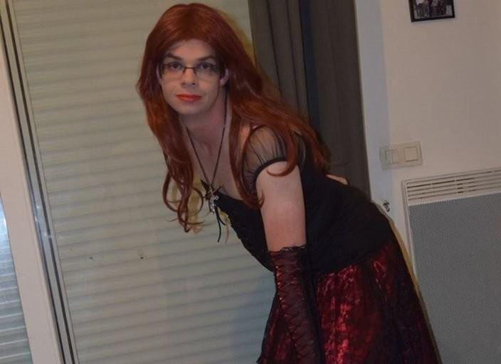 recherche copines travestis