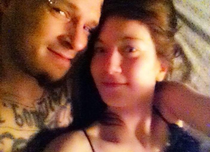 fantasme avec amour et moi avec une autre femme :)