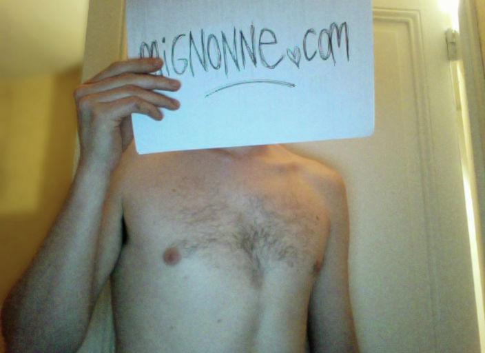 jeune homme sympa cherche relation discrète