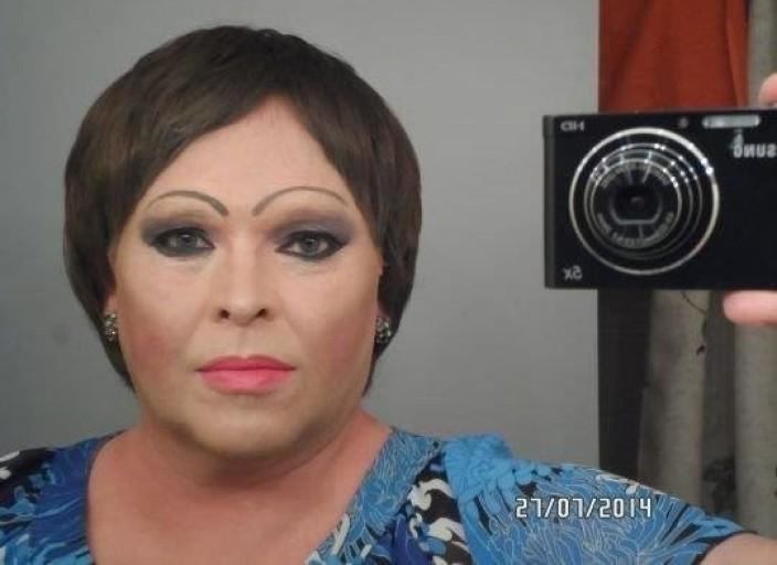 Travesti : une passion à partager