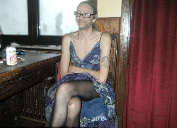 je recherche travesti