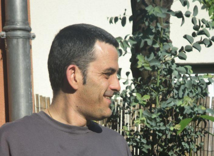 homme 42 ans à Paris