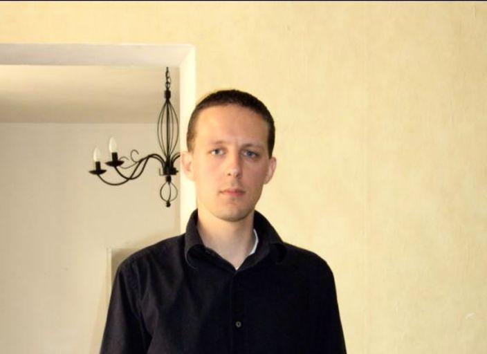 jeune homme cherche rencontre sur paca/gard
