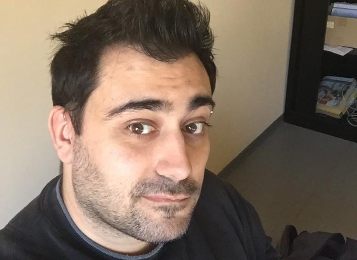 Homme 35 ans pour rencontres chaudes