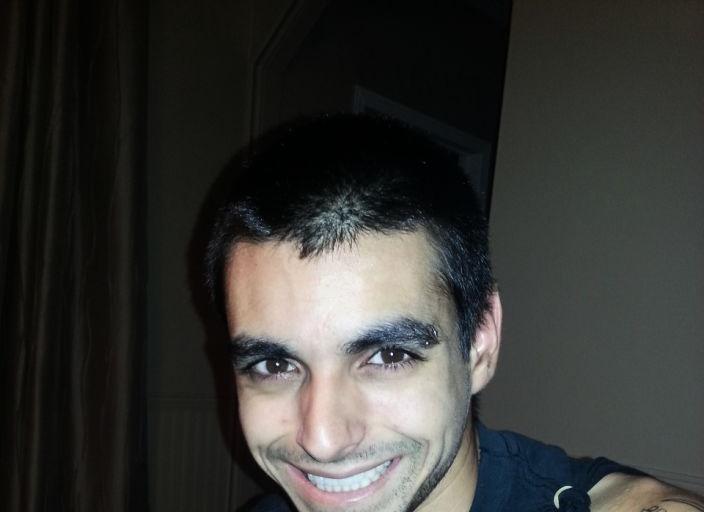 beau jeune homme cherche one night.. webcam chat