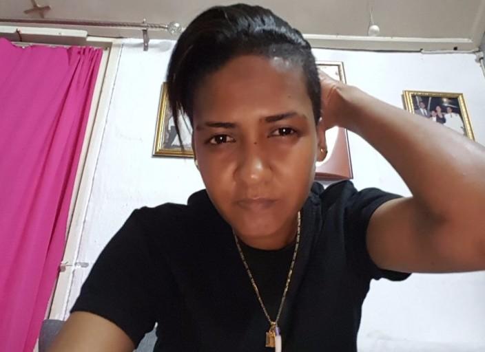 Recherche une femme au cameroun