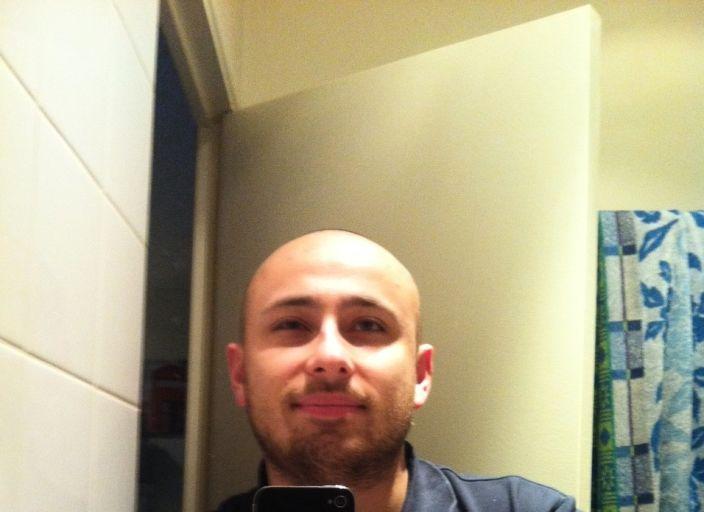 Homme 30 ans nouveau sur Dijon recherche femme