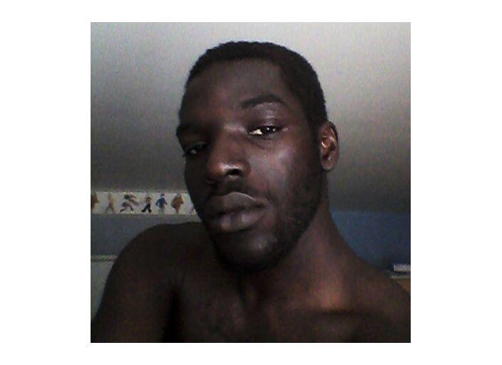 jeune black cherche femme