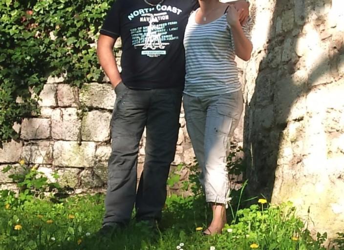 couple 49 ET 48 ans femme bI recherche femme bI , .