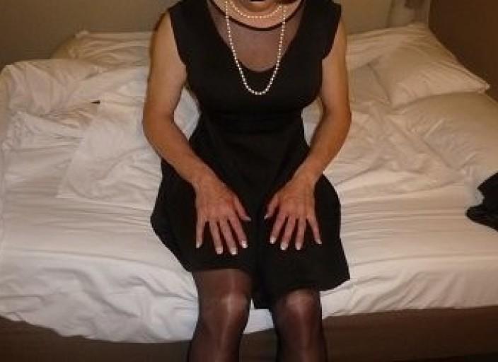 Travestie Non vénale Coquine pour rencontre Réelle