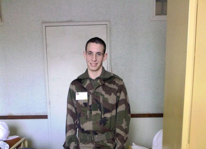 Jeune Homme de 20 ans, recherche plan coquin avec .