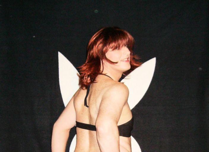 travesti sexy parfois dominatrice