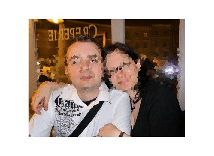 COUPLE 56