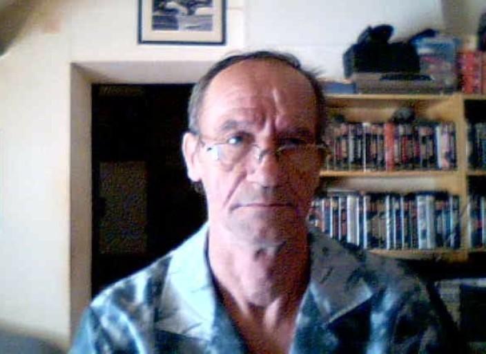 homme de 55ans