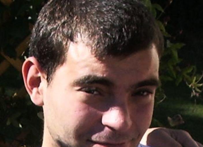 jeune homme de 24 ans cherche femme