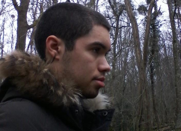 jeune homme recherche une femme