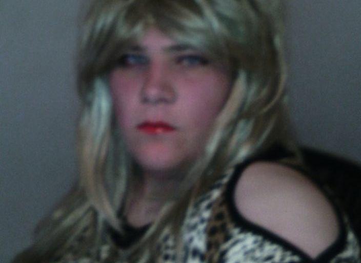 Travestie debutante