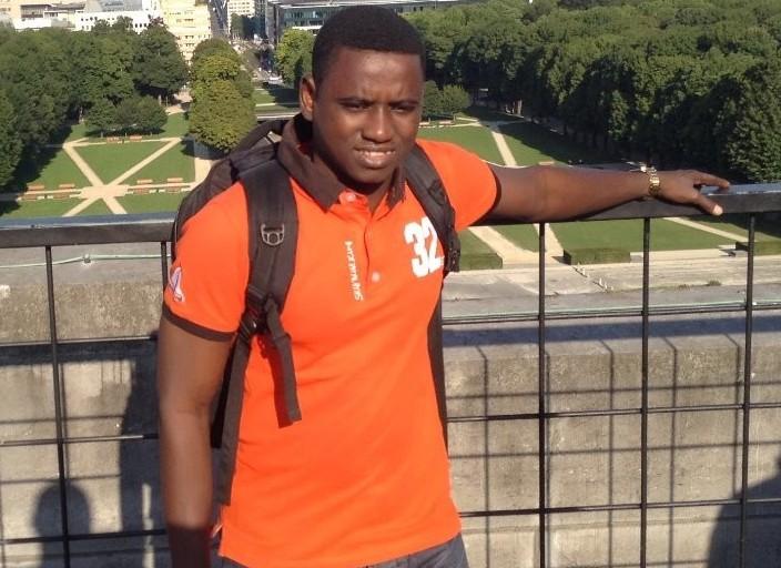Jeune black, nouveau sur Bruxelles cherche rencont.