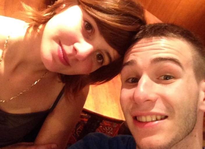 Jeune couple , recherche de nouvelle experience sans.